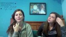 20 RANDOM FANDOM QUESTIONS TAG   Twin Swifties