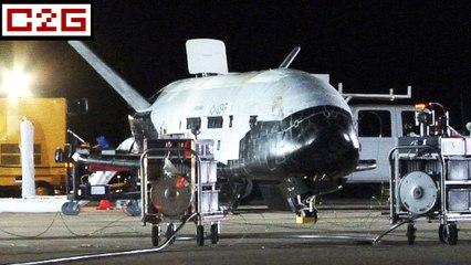Entretiens avec la Nasa (2) : le drone spatial secret X-37B