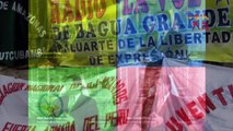 Persecución a las Radios Comunitarias - Geovanni Acate (Radio Oriente - Yurimaguas) - AMARC