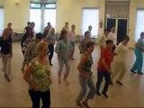 Achy Breaky Dance