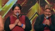 Top Auditions the X factor US UK 2015 X FACTOR The Best
