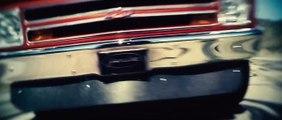 Action and Adventure - FAST & FURIOUS 6 - CLIP 2   Vin Diesel, Paul Walker, Dwayne Johnson