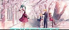 【Hatsune Miku】 Hujan Sakura ~ver. Piano | Sakura no Ame ~Piano ver.