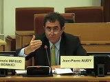 """Colloque """"identités nationales, Identité européenne"""" - Table ronde 3"""