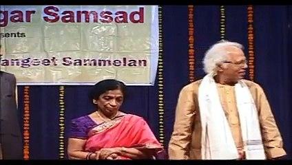 Salama Ghosh - Indian Classical Vocals | Drupad