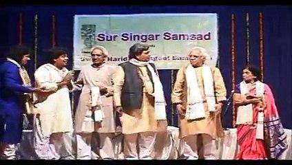 Pandit Rajendra Vaman - Indian Classical Instrumental Music | Sitar