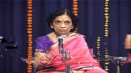 Dr Suhasini Koratkar - Indian Classical Music Vocals