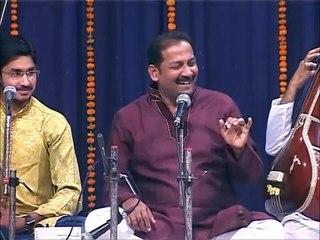Narendra Kothambikar - Indian Classical Vocals