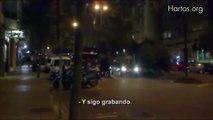 AGRESIÓN POLICIAL en Galicia, Ni Abuso Ni Estado Policial (HARTOS.org)