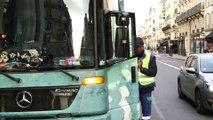 Le recyclage et ses métiers : Chauffeur et rippeur de bennes à ordures ménagères