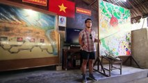 Cu Chi Tunnels - [Cu Chi, Vietnam]
