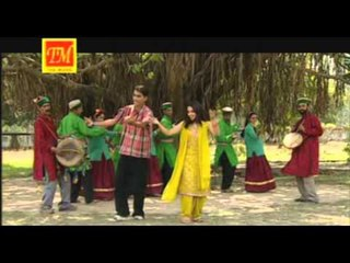 Aaudi Too Ki Aaudi Na | New Special Himachali Folk Song | TM Music