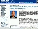 Klaus Mertes klagt an