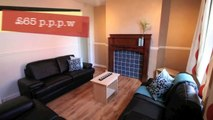 7 Bed Student House Leeds | Student accommodation | Student houses | Student Properties