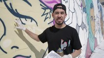 Behind the scenes with Fort Minor's Mike Shinoda