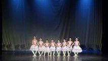 Ballet de niños, Casa de la Cultura Ricardo Flores Magón México D.F.
