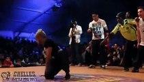 Break dance Red Bull 2012