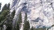 Merced River, Yosemite National Park California