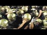 2009 Plant Panthers Football - Senior Night Pregame