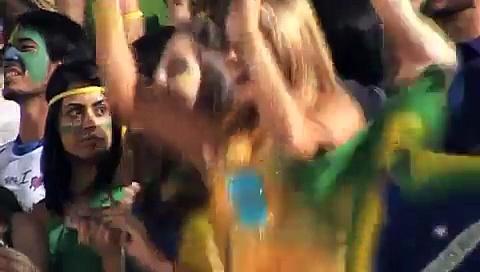 2009 Beach Soccer World Cup Highlights