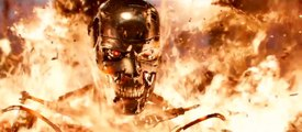 TERMINATOR GENISYS Characters and Machines Trailer