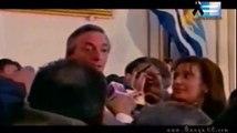 Néstor Kirchner  -Cristina Fernández .....El amor es más fuerte. (Encuentro-Música)