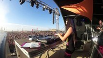 Fatima Hajji @ Monegros Desert Festival 2014 (1 de 2)