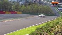 Porsche 991 RSR Porsche AG Team Manthey FIA-WEC Spa Francorchamps 2013