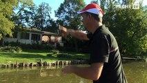 Pêche des carnassiers sur le Lot | Globe Fishing | Lot-et-Garonne 1/5