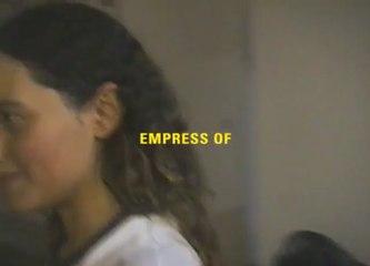 Dancing - Empress Of