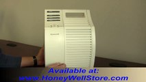 Honeywell 17000-S QuietCare Permanent, True HEPA Air Purifier