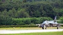 Hawker Hunter, N-294, Dutch Hawker Hunter Foundation, Demo Gilze-Rijen Opendag 2014