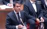 Grèce: Valls condamne les propos de Sarkozy et encense Fillon et Juppé