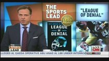 Concussion crisis for the NFL? Documentary explores brain injuries and football (October 7, 2013)