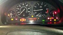 HOW TO RESET YOUR OIL SERVICE LIGHT 97-03 BMW 5 Series E39 528i E46 E36 E38 M5