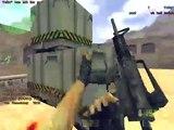 CS1.6 Video Counter-Strike-Heaton-dust2 by videoskick