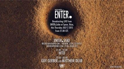 ENTER.Ibiza Week 1