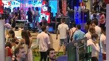 Evento Days, el encuentro anual del sector eventos,arranca hoy en Madrid