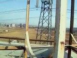 yüksek gerilim hattı, antalya, elektrik, kw, volt