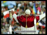 Pope Benedict Resigns (Petrus Romanus St Malachy and Cardinal Bertone)