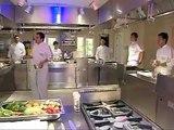 Serkan Bozkurt Chef's Table Mutfak Okulu Amatör-Profesyonel Kurs Tanıtım Klibi