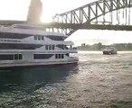 Places to Visit Australia. Sydney Harbour Bridge.