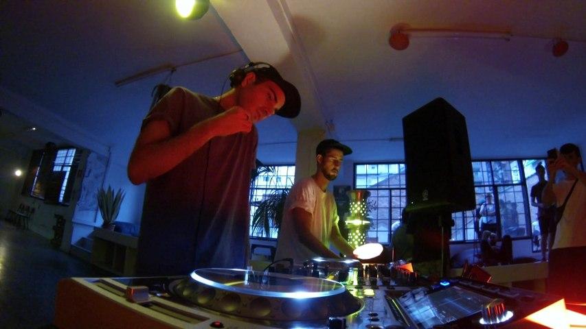 Lowprofile 1F:6D x Show Them Agency DJ Set