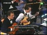 Giorgos Dalaras - Mi mou thimonis matia mou (live, 2000)