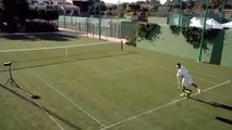 Nike Commercial ¤ C. Ronaldo vs R. Nadal ¤ Must See ¤ HD 720p by CommercialS™