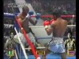 Buakaw Por Pramuk vs Andy Ologun k1 max