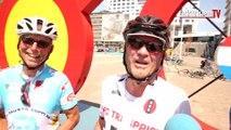 Tour de France aux Pays Bas : « Ici tout le monde a 4 ou 5 vélos »