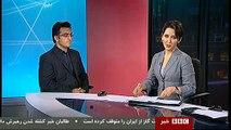 Maziar Bahari interview on PressTV