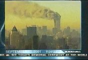 NBC 9/11/01 - Pentagon Reported Struck