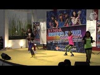 Dynda - AMPM [LIVE @ Sungei Wang Plaza]